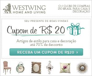 Westwing Cupom de Desconto