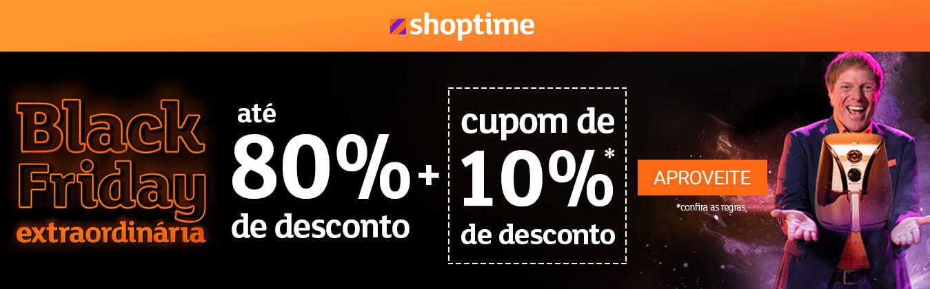 Resultado de imagem para Aniversário Shoptime! Ofertas com até 80% de desconto + até 50% de cashback para pagamentos realizados através do app Ame Digital
